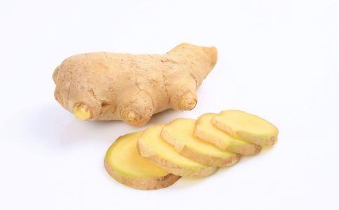 生姜片的作用 吃姜可以减压吗 生姜的食疗方