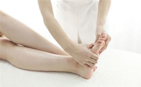 足部按摩注意什么 足部按摩治疗什么疾病 足部按摩有什么反应
