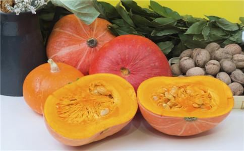 秋季南瓜的吃法 秋季吃南瓜的好处 秋季南瓜怎么吃