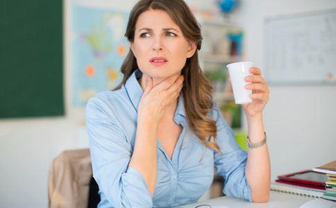 咽炎早期症状有哪些 咽炎怎么预防 如何预防咽炎