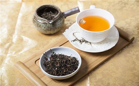 黑茶有什么好处 黑茶有什么营养 黑茶正确泡法