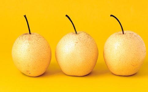 秋季吃梨可以减肥吗 梨子怎么吃可以减肥 怎么吃梨减肥效果好