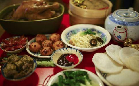 吃完大餐怎么样才能不长胖 不长胖的方法有哪些 吃什么不会长胖