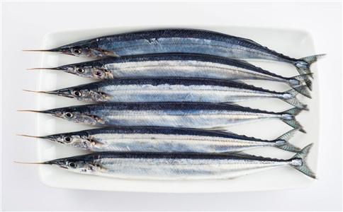 怎么做秋刀鱼 秋刀鱼有哪些做法 秋刀鱼有什么营养