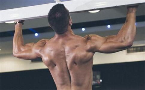 马蹄形肱三头肌 马蹄形肱三头肌怎么练 肱三头肌锻炼方法