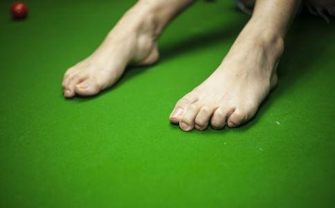 从脚部可以看出肾脏好坏吗 如何从脚部看健康 女人怎么按摩养肾