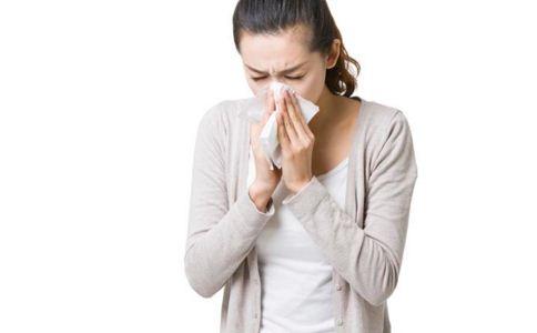 鼻炎老不好?6个偏方来帮你