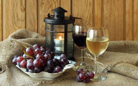 葡萄的好处 葡萄的功效 吃葡萄注意什么