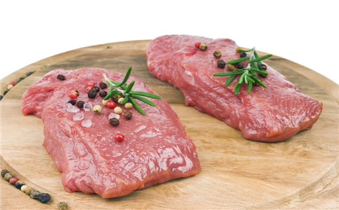 吃牛肉长肌肉吗 吃什么长肌肉最快 牛肉有什么营养