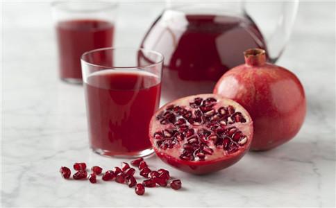 秋天喝什么果汁 秋季吃什么食物好 秋天吃什么好