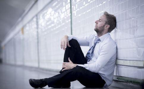 压力大的表现有哪些 哪种表现是压力大 压力大怎么办