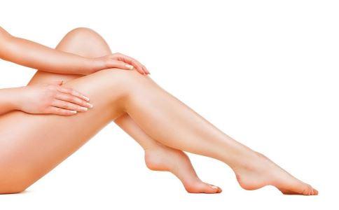 世界第一长腿小姐 世界上最长腿的人 让腿变长的方法