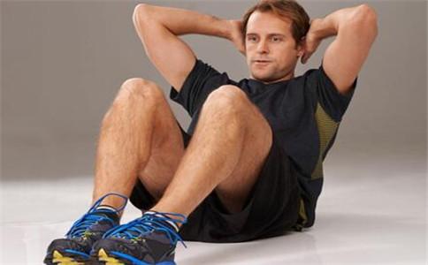 侧腹肌怎么锻炼 侧腹肌锻炼方法 练腹肌注意事项