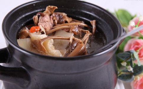 秋季喝什么汤养生 秋季滋补喝什么汤 秋季润肺汤