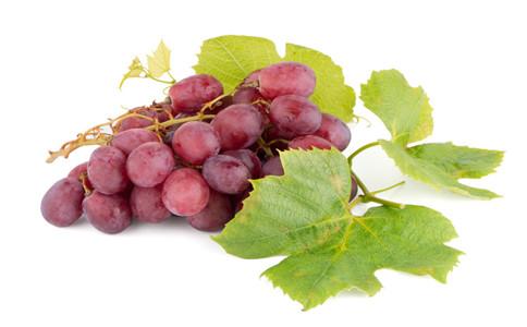 葡萄的功效 葡萄的作用 吃葡萄有什么好处