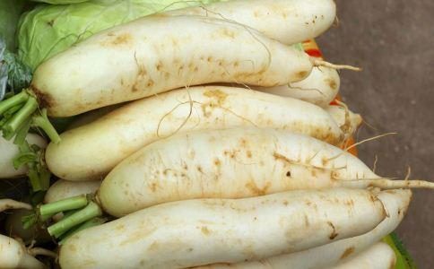 吃萝卜的禁忌有哪些 萝卜怎么吃最好 萝卜的吃法