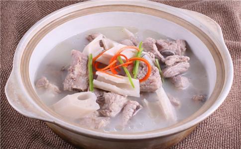 秋季吃什么润燥 秋季润燥汤水 秋季润燥的食物
