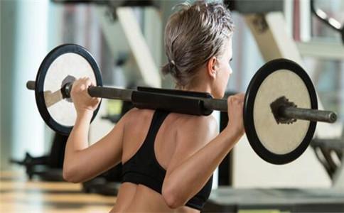 肱三头肌三个头 肱三头肌的功能 肱三头肌怎么锻炼