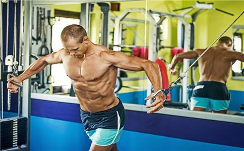 背阔肌多久能练出来 背阔肌怎样锻炼 背阔肌锻炼的方法