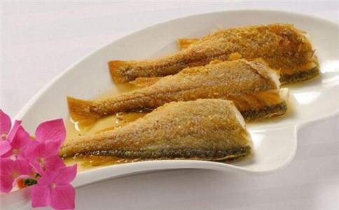 炸鱼怎么做 炸鱼的做法 怎么炸鱼好吃
