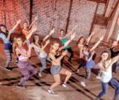 学什么舞蹈瘦腿 跳舞有什么好处