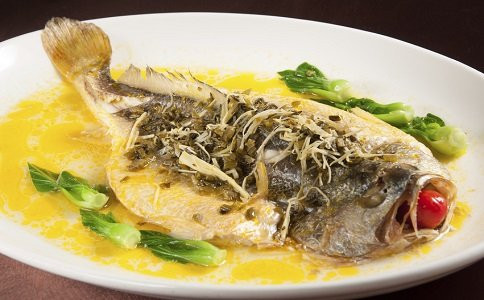 秋季吃什么好 鲈鱼的营养 鲈鱼怎么吃