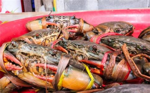 如何挑选螃蟹 怎么做螃蟹 螃蟹的做法