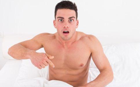 为什么男人在睡觉的时候也会勃起 男人睡觉的时候会勃起吗 男人怎么保护自己的生殖器健康