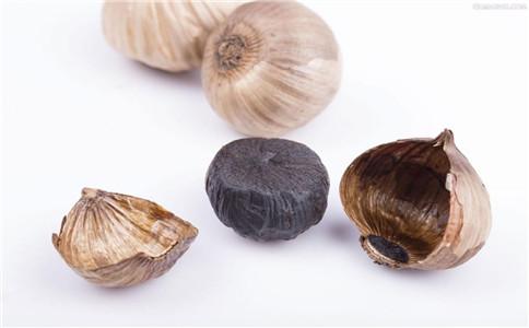 黑蒜能减肥吗 黑蒜有哪些功效 怎么自制黑蒜