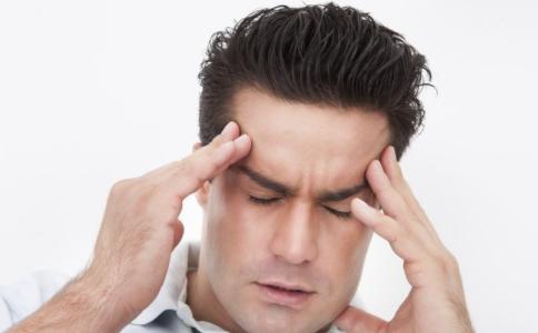 头痛的原因 为什么会头痛 头痛怎么办