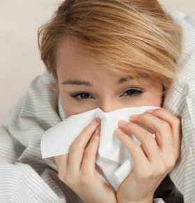 8月份流感41625例 同比上涨4.3倍