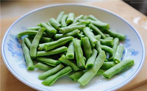 四季豆有哪些营养价值 四季豆的做法 四季豆怎么做好吃