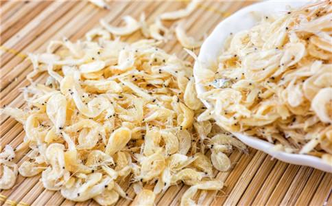 虾米有什么营养价值 虾米怎么保存 如何挑选虾米