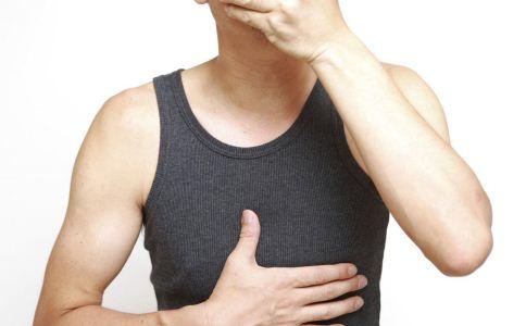 胃癌有哪些症状 怎么判断自己是否得了胃癌 怎么预防胃癌
