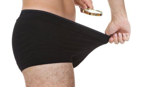 男性生殖短小整形