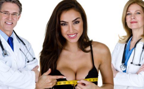 假体隆胸后可以哺乳吗 假体隆胸的过程 假体隆胸的方法