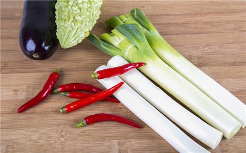 大葱的功效与作用 大葱的做法 大葱可以做什么菜