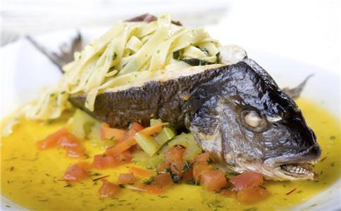 海鱼怎么做好吃 海鱼的做法 海鱼有什么营养