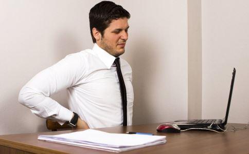 办公室如何健身 让你在办公室也能健身的动作 办公室健身的方法