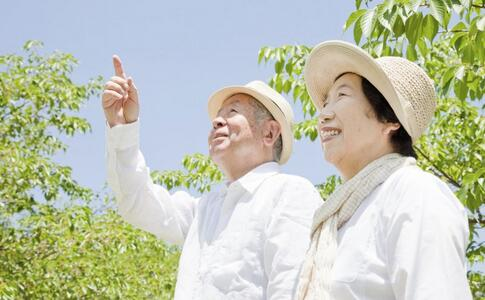 日本长寿的原因 如何长寿 长寿的方法