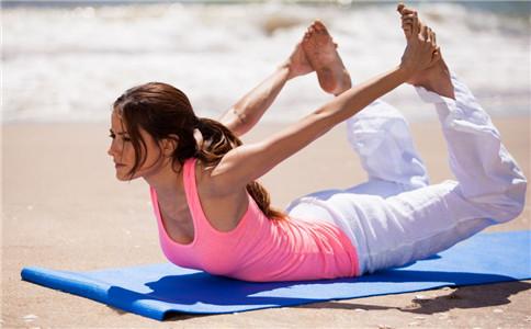 怎么舒展身体 如何拉伸身体 拉伸运动的好处