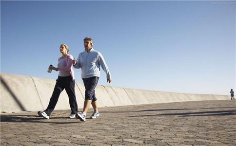 走路有哪些好處 怎么正確走路 走路的正確方法圖片
