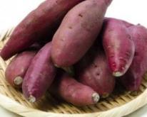 紫薯糙米粥的做法 紫薯糙米粥 孕期食谱