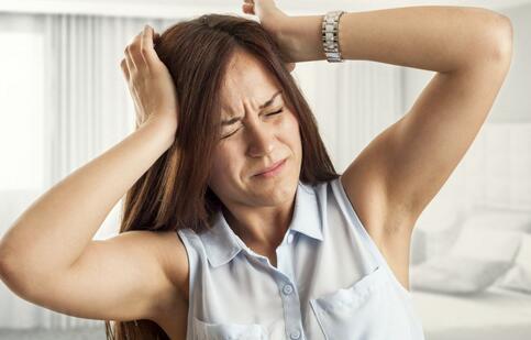6000万女性受焦虑症困扰 如何治疗焦虑症 焦虑症的治疗方法