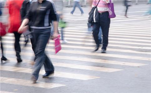 快走能减肥吗 快走怎么减肥 最有效的走路减肥法