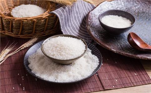 大米为什么要抛光 大米的营养 大米抛光的原因