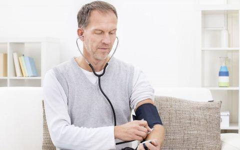 高血压可以分为几级 高血压如何降压 高血压怎样才能达标