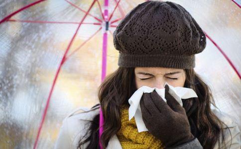 女人鼻子爱出汗怎么回事 女人鼻子爱出汗怎么办 女人秋季如何养肺气