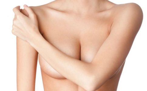女人的个性与什么有关 乳房怎么看出女人的个性 乳房的清洗方法
