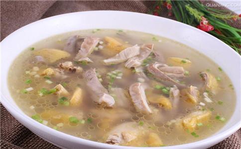 怎样补身体 补身体的汤 吃什么补身体最好